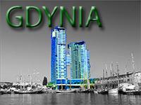 Impreza integracyjna w Gdyni