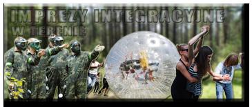 Zobacz imprezy integracyjne w terenie