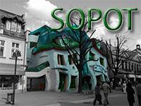 Impreza integracyjna w Sopocie