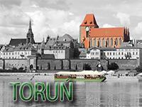 Impreza integracyjna w Toruniu