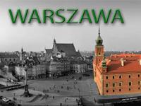 Impreza integracyjna w Warszawie